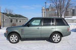 2003 Land Rover Range Rover HSE 4x4 - 115,256 Miles - West Coast Vehicle -