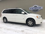 2008 CHRYSLER TOWN & COUNTRY  ***NO RESERVE***