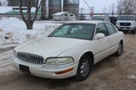 2002 Buick Park Avenue Ultra - Supercharged 3.8l V6 -
