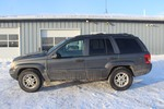 2004 Jeep Grand Cherokee Laredo 4x4