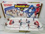 Power Play 2 Table Top Hockey Table Complete