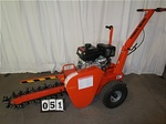 "Power King 24""Trencher"