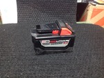 Milwaukee M18 18-Volt Lithium-Ion High Demand Battery  9.0Ah in good conditions