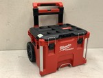 Milwaukee PackOut Mobile Storage Box
