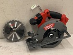 "Milwaukee Fuel 6.5"" Circular Saw"
