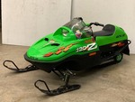 2000 Arctic Cat Z120 Snowmobile