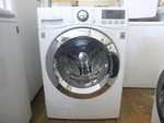 NEW LG Front Load Wash Machine (Scratch & Dent)