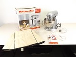 NEW KitchenAid 5 qt. Tilt-Head Stand Up Mixer in Original Box