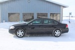 2012 Chevrolet Impala LS - Aitkin County Investigator Squad -