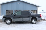 2002 Chevrolet Avalanche 1500 North Face 4x4 - 131,130 Miles -