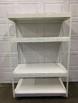 6 ft. Storage or Retail Shelves