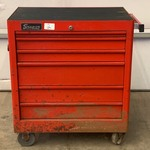 Snap-On Rolling Tool Chest