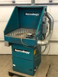 Aercology AT-800 Industrial Down-Draft / Vacuum Table