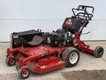 Toro ProLine Walk-Behind Mower