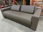 OFFICE SOFA WITH PULL OUT BED