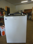 Whirlpool Cabrio Top Load Wash Machine
