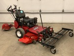 Exmark Turf-Tracer HP Commercial Lawn Mower