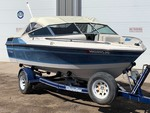 1988 Wellcraft Boat & Trailer Package