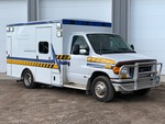 2006 Ford E.350 Commercial / Contractors Van
