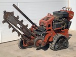 "Ditch Witch ""RT-12"" Landscape Trencher"