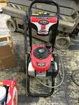 Honda 3000 PSI Pressure Washer