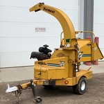 Vermeer BC625A Commercial Wood Chipper