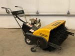 Sweepster C36 Walk-Behind Sweeper