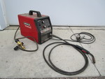 Lincoln SP 100 Welder