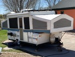 "2004 Rockwood Premier ""2516G"" Pop-Up Camper"