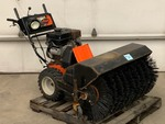 Ariens Power-Brush-36 Sweeper