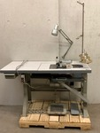 "Brother ""EF4-B511-0025"" Industrial Sewing Machine Set"