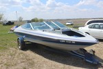 Bayliner Boat / Motor / Trailer Package