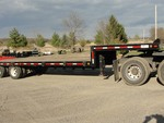 1997 TOWMASTER TRAILER