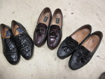 QUALITY LEATHER DRESS SHOES