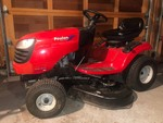 Poulan XT Gear Drive Riding Lawn Mower
