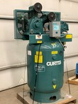 Curtis-Toledo Challenge Air Industrial Air Compressor
