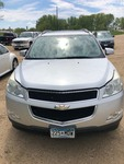 2009 CHEVY TRAVERSE *NO RESERVE*