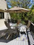 Homecrest Patio Set