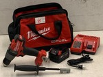 Milwaukee FUEL M18 Brushless Cordle...
