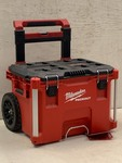 Milwaukee Packout Rolling Toolbox, ...