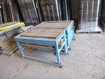 Slat Conveyor with Drive