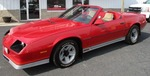 Rare 1983 Chevrolet Camaro Z28 Stilet Edition