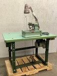 Reece Buttonhole / Bartack Sewing Machine