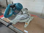Makita Compound Miter Saw