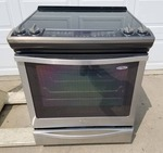 Whirlpool Convection Oven Gold Series