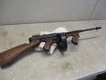 Auto Ordinance Thompson Tommy Gun