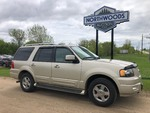 2006 FORD EXPEDITION 4X4 *NO RESERVE*