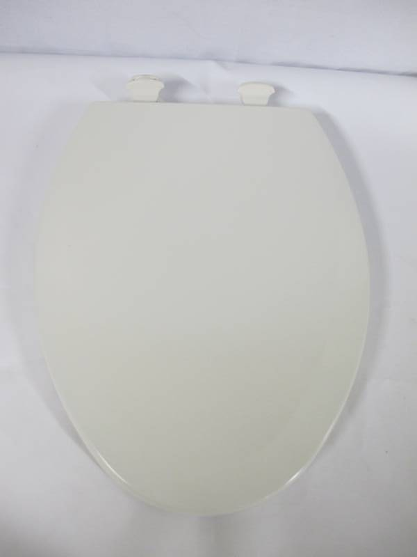 Peachy Bemis Lift Off Elongated Closed Front Toilet Seat In Biscuit Dailytribune Chair Design For Home Dailytribuneorg