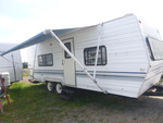 1998 Salem Camper Trailer