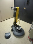 ADVANCE ADVOLUTION 20XP FLOOR BUFFING MACHINE